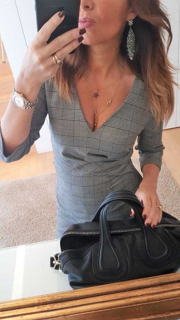 borse di lusso firmate usate:Givenchy Nightingale comprata su Vestiaire Collective