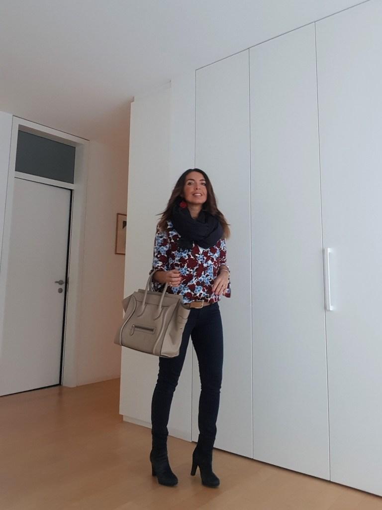 borse di lusso firmate usate: celine mini comprata su Vestiaire Collective
