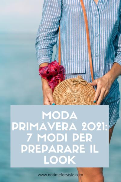moda primavera 2021