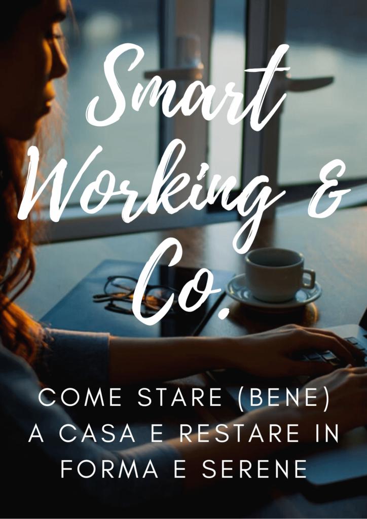 guida allo smart working con i migliori consigli.