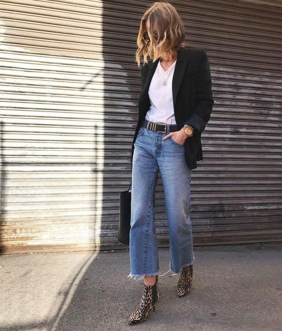 tendenze jeans 2020 modelli