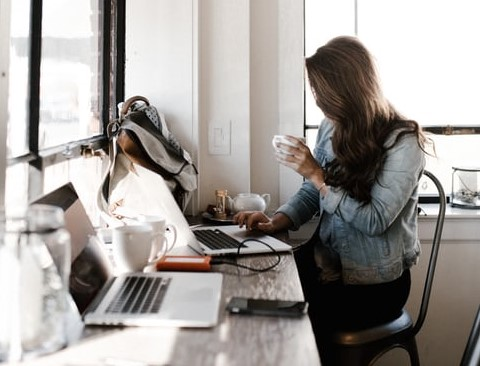 Smart working i migliori consigli per lavorare da casa