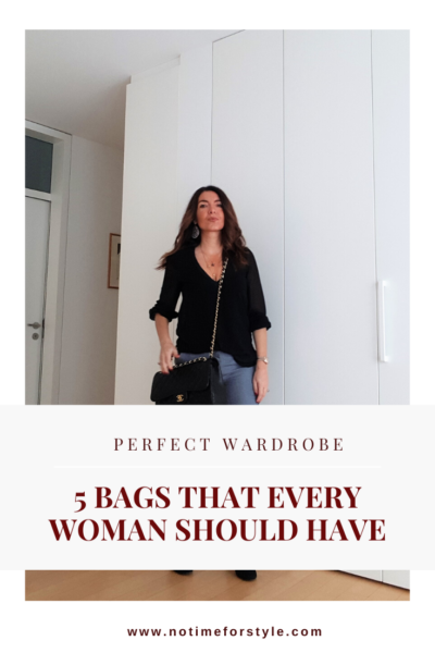 best investment bags