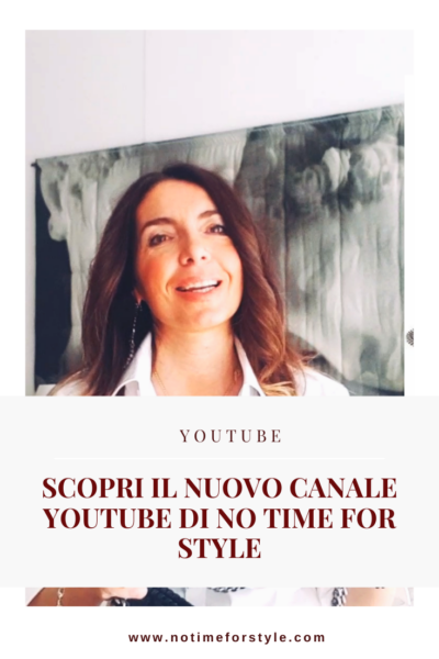 notimeforstyle Youtube