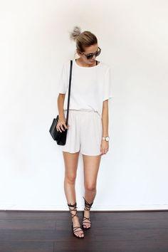 vestirsi bene in piena estate