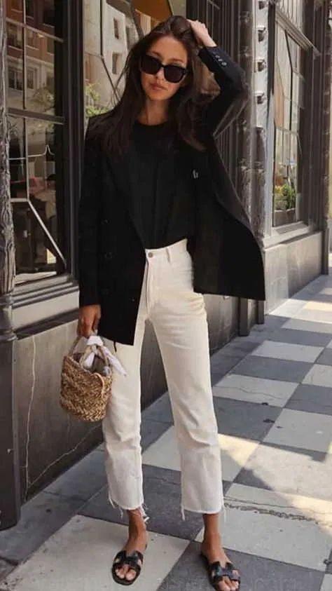 Come far sembrare lussuoso un outfit economico