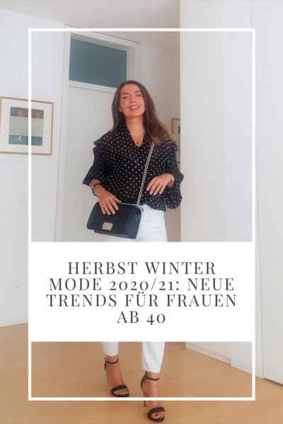 herbst winter mode 2020/21