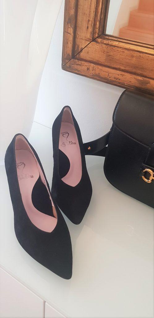 scarpe Sole Bliss recensione e come indossare i tacchi senza soffrire