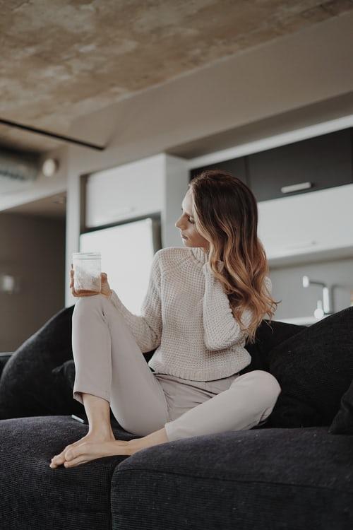frühlingsmode 2021 loungewear und bequeme kleidung