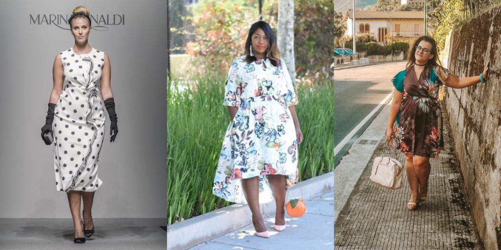 curvy fashion style tips for curvy women and how to dress if you are plus size