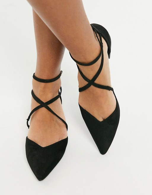 Moda scarpe primavera estate 2021: ballerine