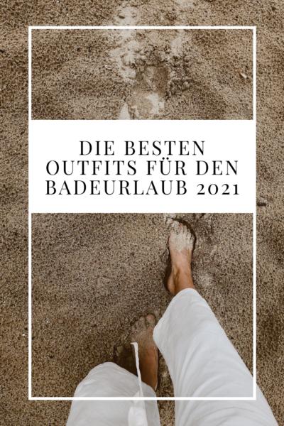 Die besten Outfits für den Badeurlaub 2021