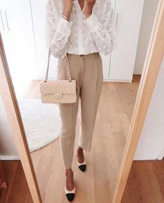 Come vestirsi di bianco in estate